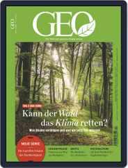 GEO (Digital) Subscription December 1st, 2020 Issue