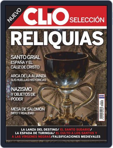 Clio Especial Historia January 15th, 2020 Digital Back Issue Cover