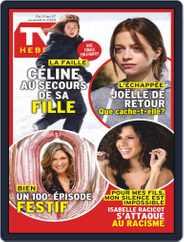 Tv Hebdo (Digital) Subscription November 21st, 2020 Issue