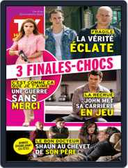 Tv Hebdo (Digital) Subscription November 14th, 2020 Issue