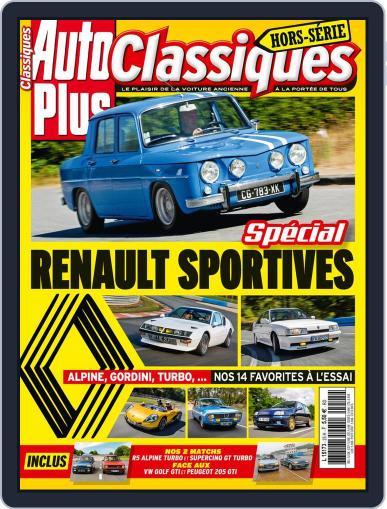 Auto Plus Classique October 29th, 2020 Digital Back Issue Cover