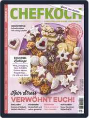 Chefkoch (Digital) Subscription December 1st, 2020 Issue