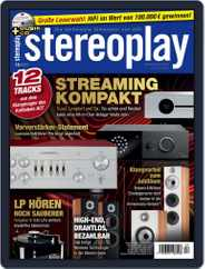 stereoplay (Digital) Subscription December 1st, 2020 Issue