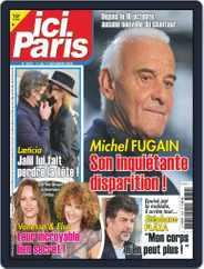 Ici Paris (Digital) Subscription November 11th, 2020 Issue