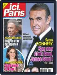 Ici Paris (Digital) Subscription November 4th, 2020 Issue
