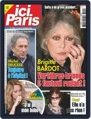 Ici Paris (Digital) Subscription October 21st, 2020 Issue