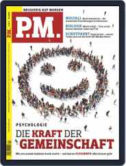 P.M. Magazin (Digital) Subscription December 1st, 2020 Issue