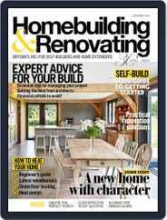 Homebuilding & Renovating (Digital) Subscription December 1st, 2020 Issue