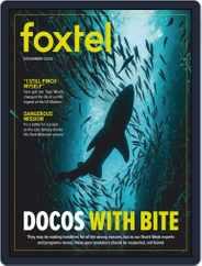 Foxtel (Digital) Subscription November 1st, 2020 Issue
