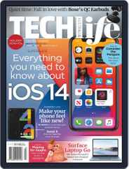 TechLife (Digital) Subscription December 2nd, 2020 Issue