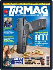 TIRMAG Magazine (Digital) Subscription August 1st, 2020 Issue