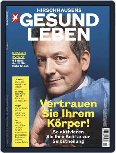 stern Gesund Leben (Digital) November 1st, 2020 Issue Cover