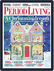 Period Living (Digital) Subscription December 1st, 2020 Issue