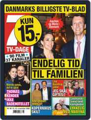 7 TV-Dage (Digital) Subscription November 9th, 2020 Issue