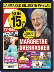7 TV-Dage (Digital) Subscription November 2nd, 2020 Issue