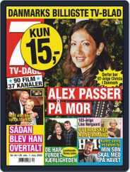 7 TV-Dage (Digital) Subscription October 26th, 2020 Issue