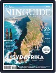 DinVinGuide (Digital) Subscription November 1st, 2020 Issue