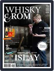 Whisky & Rom (Digital) Subscription November 5th, 2020 Issue