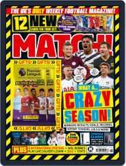 MATCH! (Digital) Subscription November 10th, 2020 Issue