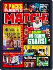 MATCH! (Digital) Subscription October 27th, 2020 Issue