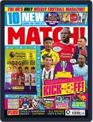 MATCH! (Digital) Subscription October 20th, 2020 Issue