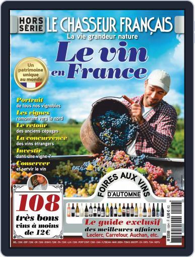 Le Chasseur Français Hors Série (Digital) August 1st, 2020 Issue Cover