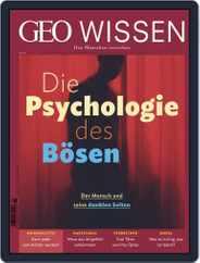 GEO Wissen (Digital) Subscription July 1st, 2020 Issue