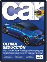 Car España (Digital) Subscription November 1st, 2020 Issue