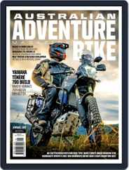 Ultimate Adventure Bike (Digital) Subscription September 1st, 2020 Issue