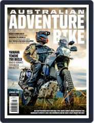 Ultimate Adventure Bike (Digital) Subscription September 1st, 2020 Issue