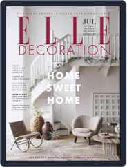 ELLE Decoration Denmark (Digital) Subscription November 1st, 2020 Issue