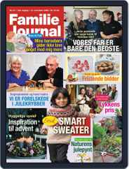Familie Journal (Digital) Subscription November 16th, 2020 Issue
