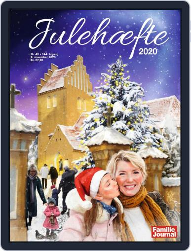 Familie Journal (Digital) November 9th, 2020 Issue Cover