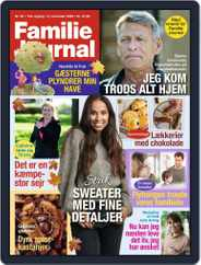 Familie Journal (Digital) Subscription November 2nd, 2020 Issue