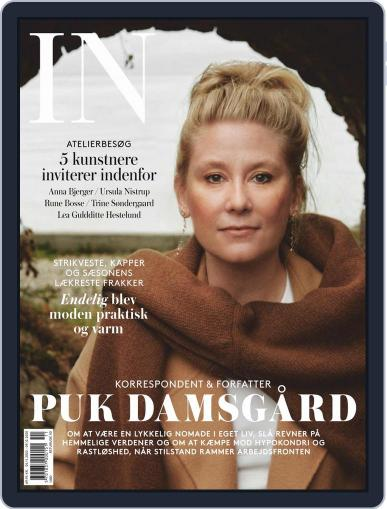 IN (Digital) November 1st, 2020 Issue Cover