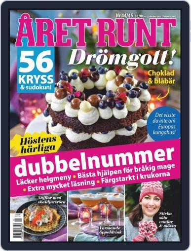 Året Runt (Digital) October 11th, 2020 Issue Cover