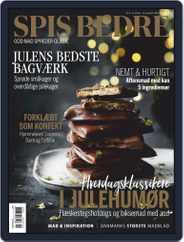 SPIS BEDRE (Digital) Subscription November 1st, 2020 Issue