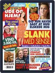 Ude og Hjemme (Digital) Subscription November 11th, 2020 Issue