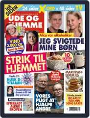 Ude og Hjemme (Digital) Subscription November 4th, 2020 Issue