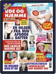 Ude og Hjemme (Digital) Subscription October 28th, 2020 Issue