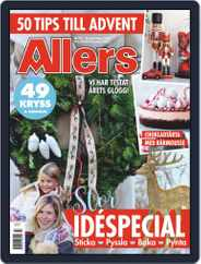 Allers (Digital) Subscription November 10th, 2020 Issue
