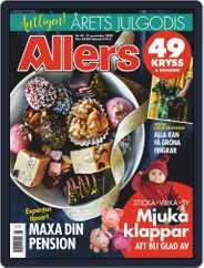 Allers (Digital) Subscription November 1st, 2020 Issue
