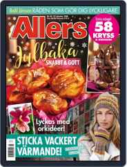 Allers (Digital) Subscription October 27th, 2020 Issue