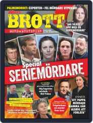 Brott, mord och mysterier (Digital) Subscription September 10th, 2020 Issue