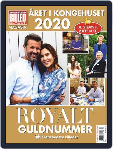 BILLED-BLADET Royal (Digital) November 1st, 2020 Issue Cover