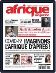 Afrique (digital) Subscription November 1st, 2020 Issue