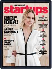 Entrepreneur's Startups (Digital) Subscription December 1st, 2020 Issue