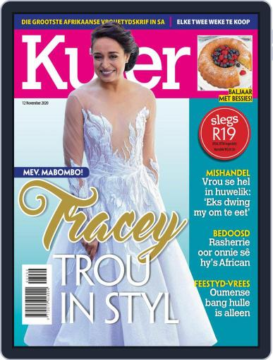 Kuier (Digital) November 11th, 2020 Issue Cover