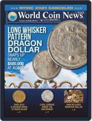 World Coin News (Digital) Subscription November 1st, 2020 Issue