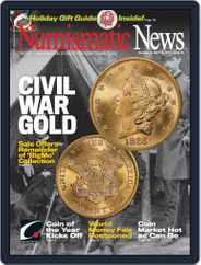 Numismatic News (Digital) Subscription November 24th, 2020 Issue